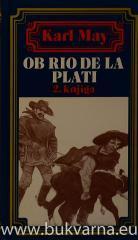 Ob Rio de la Plati 2. knjiga
