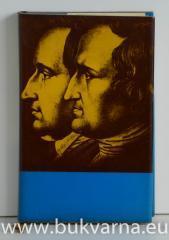 Brata Jacob in Wilhelm Grimm Življenjepis