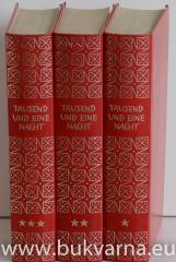Tausendundeine nacht 3 knjige