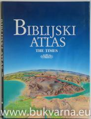 Biblijski atlas The Times