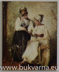 Ženska v slovenski sliki in pesmi