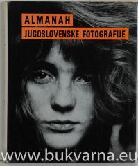 Almanah jugoslovanske fotografije