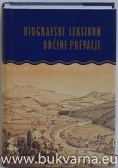 Biografski leksikon občine Prevalje