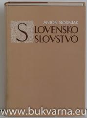 Slovensko slovstvo