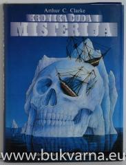 Kronika čuda misterija Arthur C. Clarke