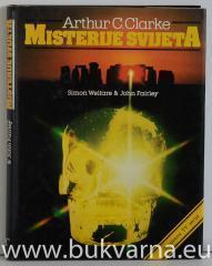 Misterije svijeta Arthur C. Clarke