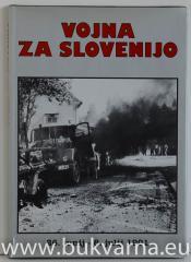 Vojna za Slovenijo