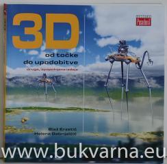 3D od točke do upodobitve