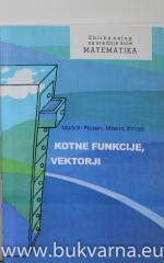 Kotne funkcije, vektorji