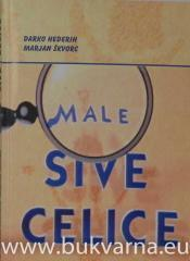 Male sive celice