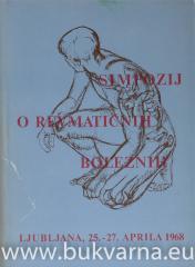 Simpozij o revmatičnih boleznih