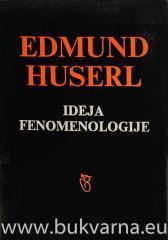 Ideja fenomenologije