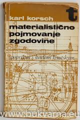 Materialistično pojmovanje zgodovine