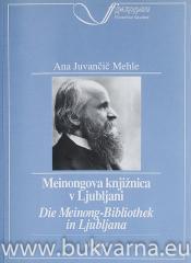 Meinongova knjižnica v Ljubljani