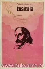 Tusitala ali pustolovsko življenje Roberta Louisa Stevensona