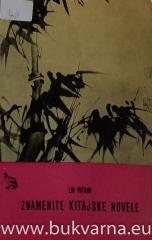 Znamenite kitajske novele