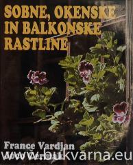 Sobne, okenske in balkonske rastline