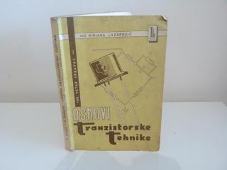 Osnovi tranzistorske tehnike